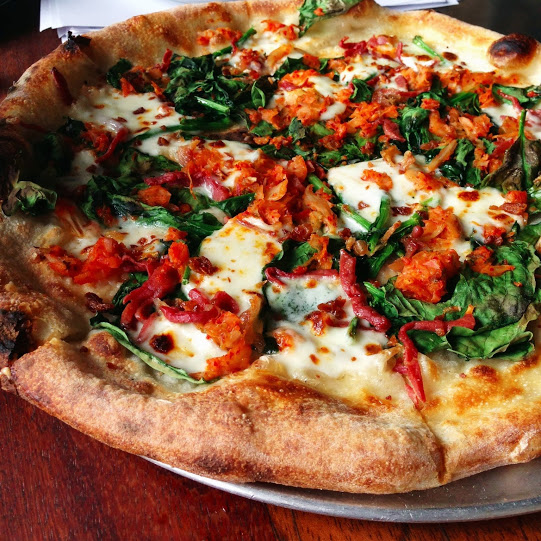Southern pizza, Reno