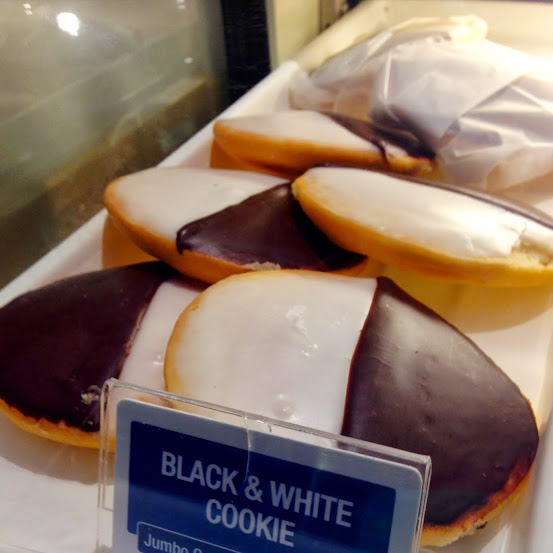 Black & white cookies, Lenny's