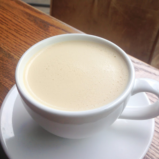 Bulletproof coffee, Beatrix