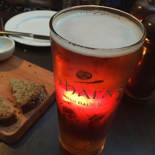 O'Hara's Pale Ale, Matt the Thresher