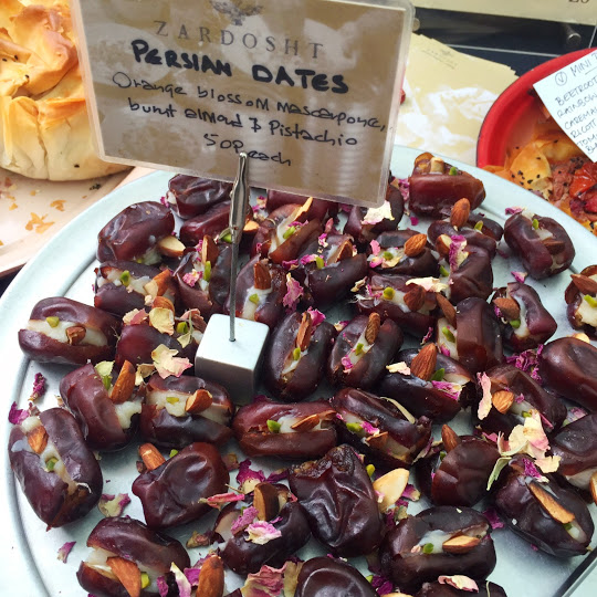 Persian dates, Zardosht
