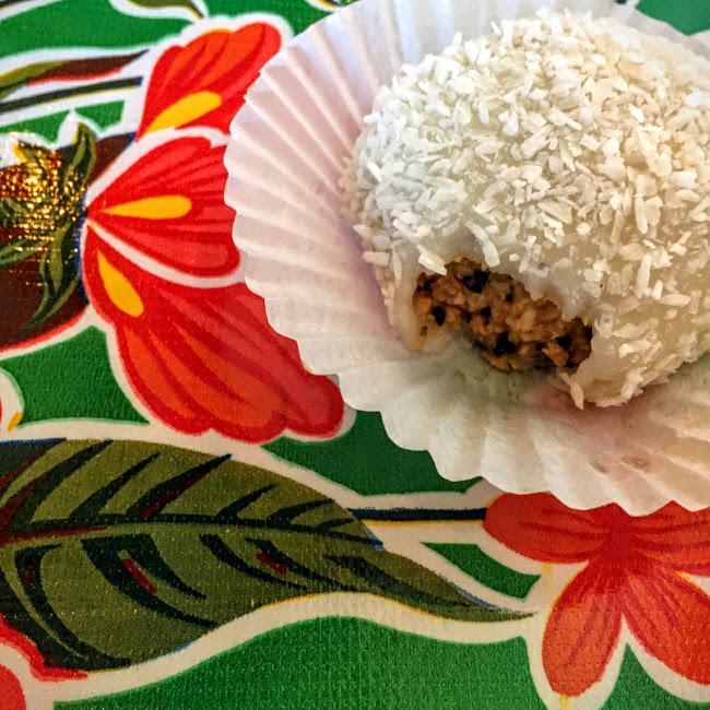 Mochi, Bakery at Fat Rice