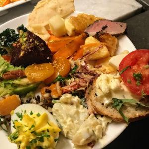 Harvest table, ZED451