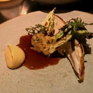 Roasted chicken, Boka